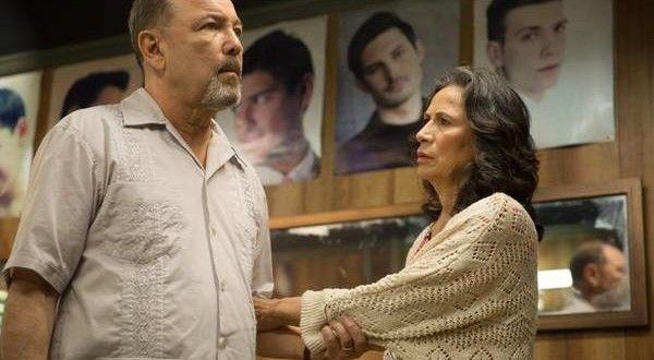 """Ruben Blades es un refugiado salvadoreño en la serie """"Fear the Walking Dead""""   A Son De Salsa"""