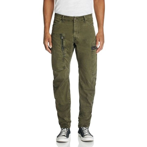 G-star Raw Powel 3D Slim Fit Cargo Pants (11.520 RUB) ❤ liked on Polyvore featuring men's fashion, men's clothing, men's pants, men's casual pants, raven, mens zip off cargo pants, mens slim fit pants, mens cargo pants, mens slim pants and mens slim fit cargo pants