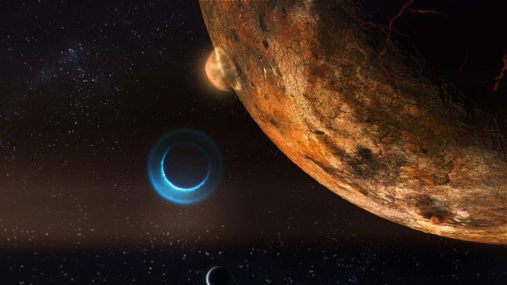 Planet 9 May be a Rocky Super-Earth
