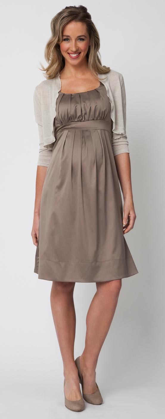 Edel und stylish: Unser Greta Kleid kombiniert mit unserem Vintage Bolero