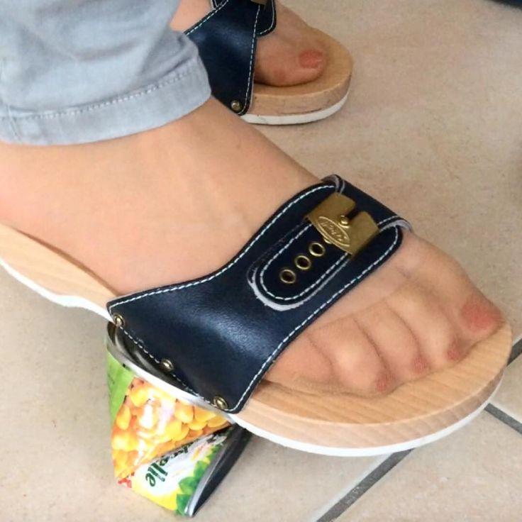 Milf Fuß-Fetisch-Bilder