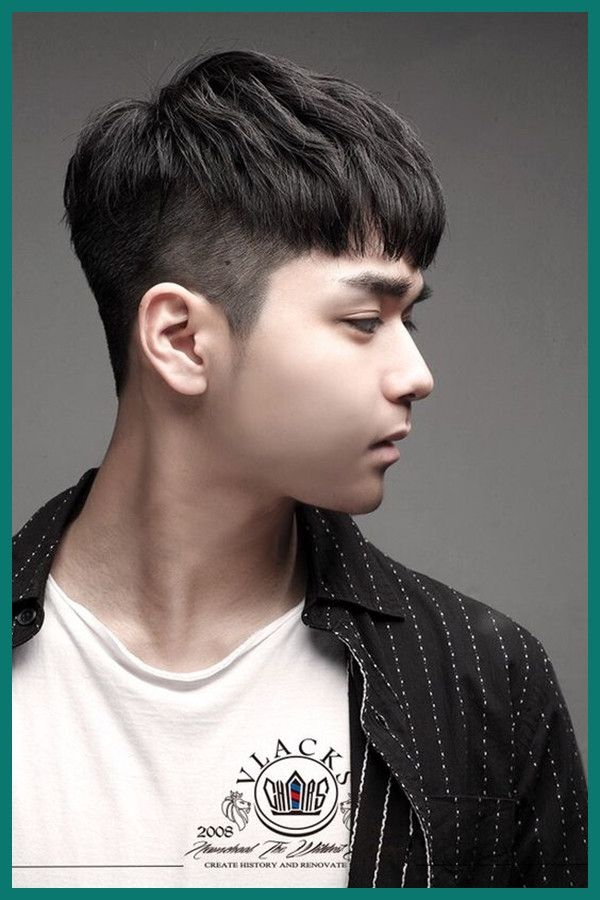 19 Populer Korean Hairstyle Men New Korean Men Hairstyle Asian Hair Korean Haircut