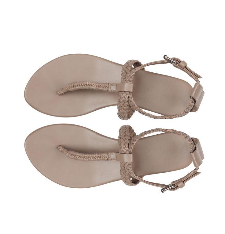TK SANDALS MOCCHA - FOOTWEAR - SHOP COLLECTION TK Store
