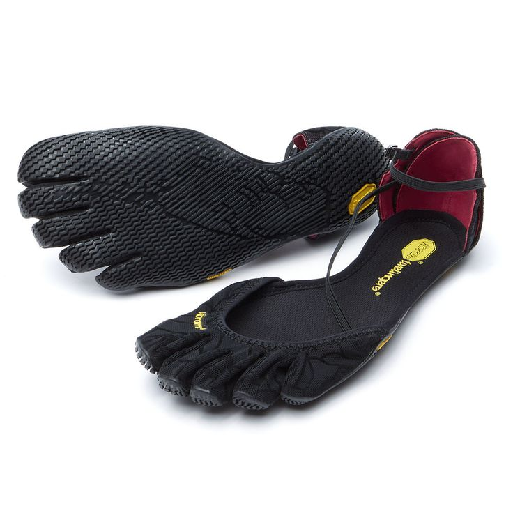 An elegant, form-fitting design, the Vi-S is one part graceful fashion sandal, one part hard-working KSO EVO.
