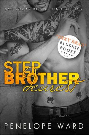 Free step brother romance books