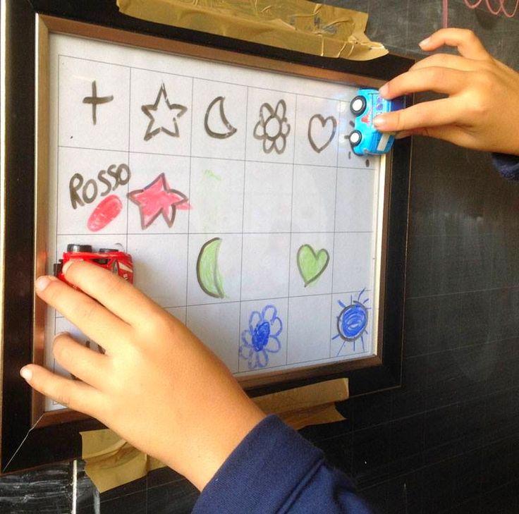 Spicchi di Limone: Costruire strumenti per la matematica