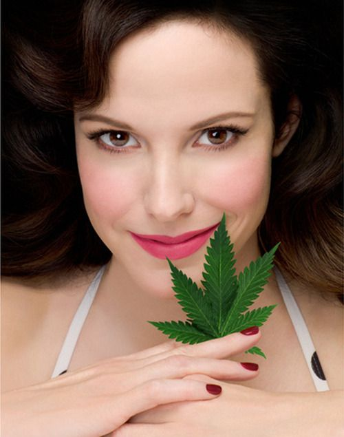 Oh, Nancy Botwin (Mary Louise Parker), what a good bad girl you were!