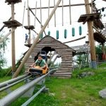 Outdoor Park, klimpark in Zuid-Limburg | snowworld.com , Witte Wereld 1 , Landgraaf