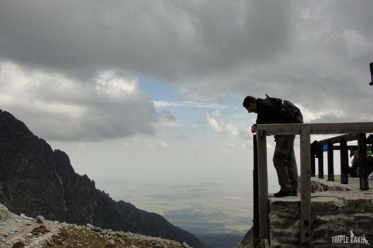 Slovakia, Tatry Mountains, Teryho chata