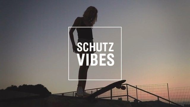 Get ready to #schutzvibes ✌⚡️⚡️ #schutzfall2016