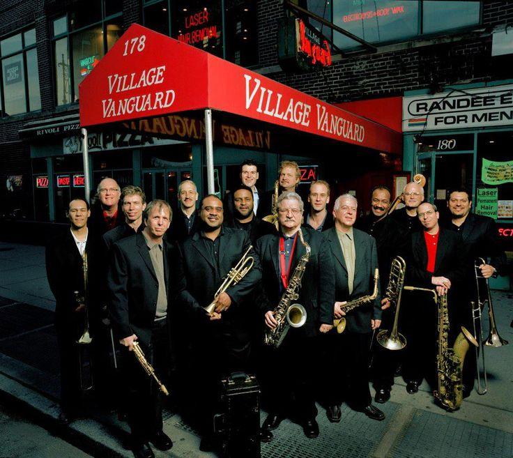 Vanguard Jazz Orchestra