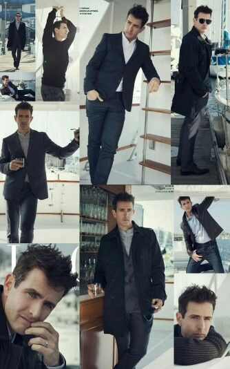 Joey McIntyre.....so gorgeous