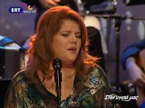 Μαρία Σουλτάτου - Τζιβαέρι (αμανές) - Maria Soultatou - Tzivaeri