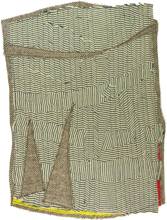small quilt - Karen Anne Glick