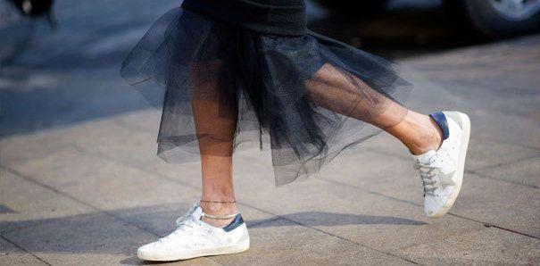 Inspiratie: 15X tule (tutu) rokjes van de straat, de trend van het moment!