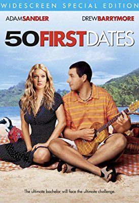$5 50 First Dates (Widescreen Special Edition)