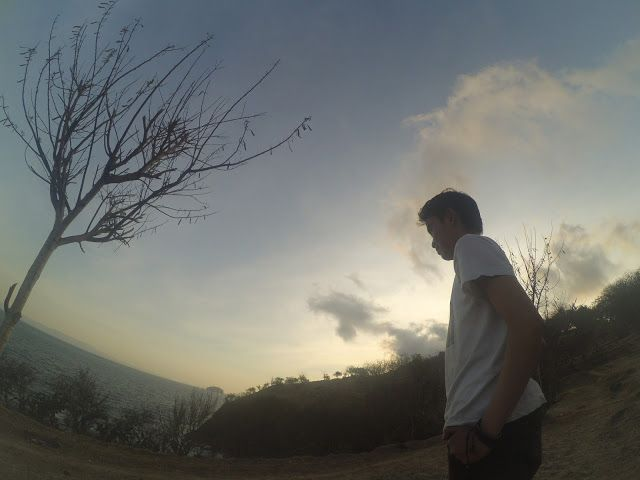 Bukit Asah Bugbug Karangasem, Bali | Rizaltaf.com | Life's for Sharing