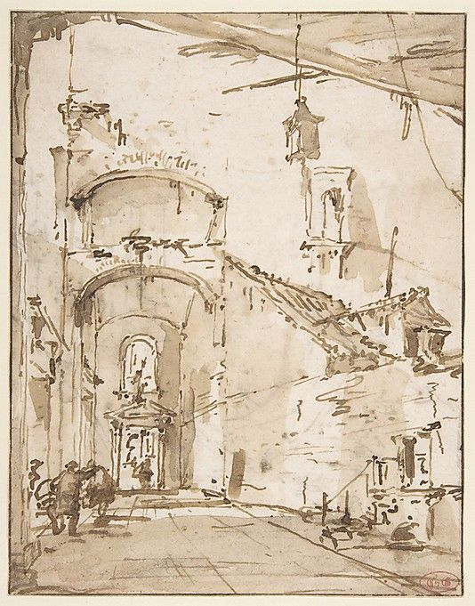 Francesco Guardi  Discover the coolest shows in New York at www.artexperience.com
