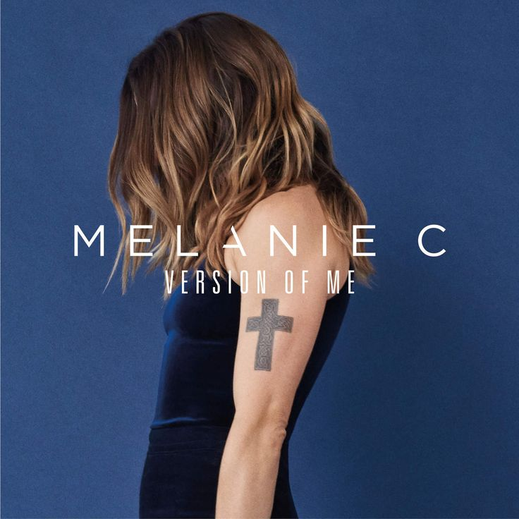 awesome Melanie C – Hold On (feat. Alex Francis)