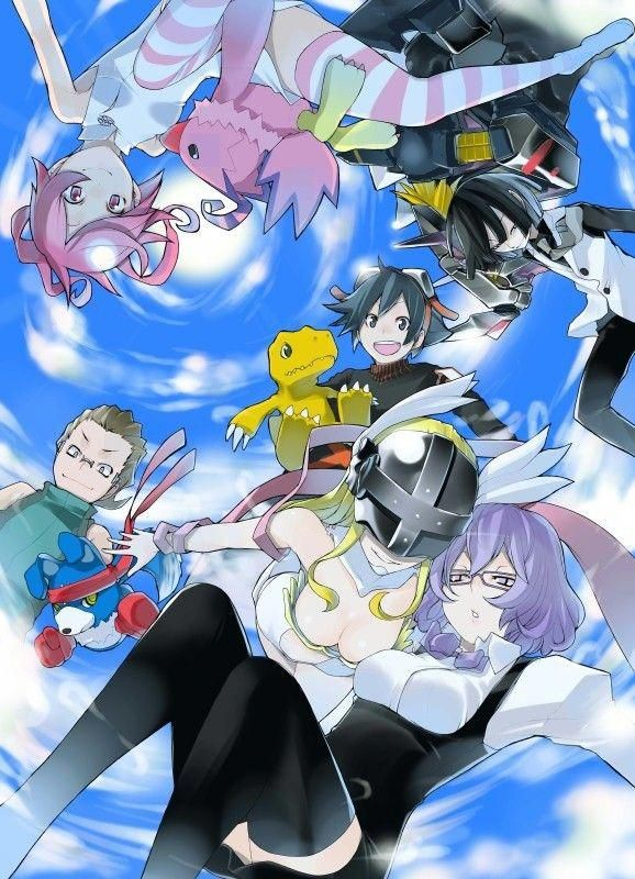 Digimon World Re:Digitize Review! The best Digimon game in