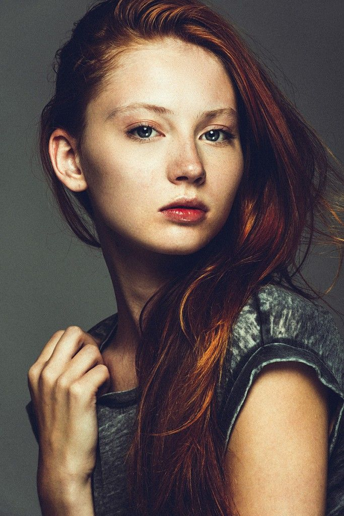 Added to  Beauty Eternal  - A collection of the  most beautiful women.											pedalfar: 						(via Kristina :: Newfaces – Models.com's Mo...