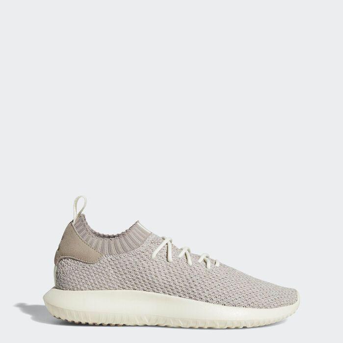 Tubular Shadow Primeknit Shoes Grey
