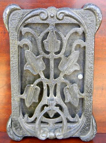 WINDOW Cast Metal SPEAK EASY MISSION STYLE & 52 best Speakeasy images on Pinterest | Speakeasy door Entrance ...