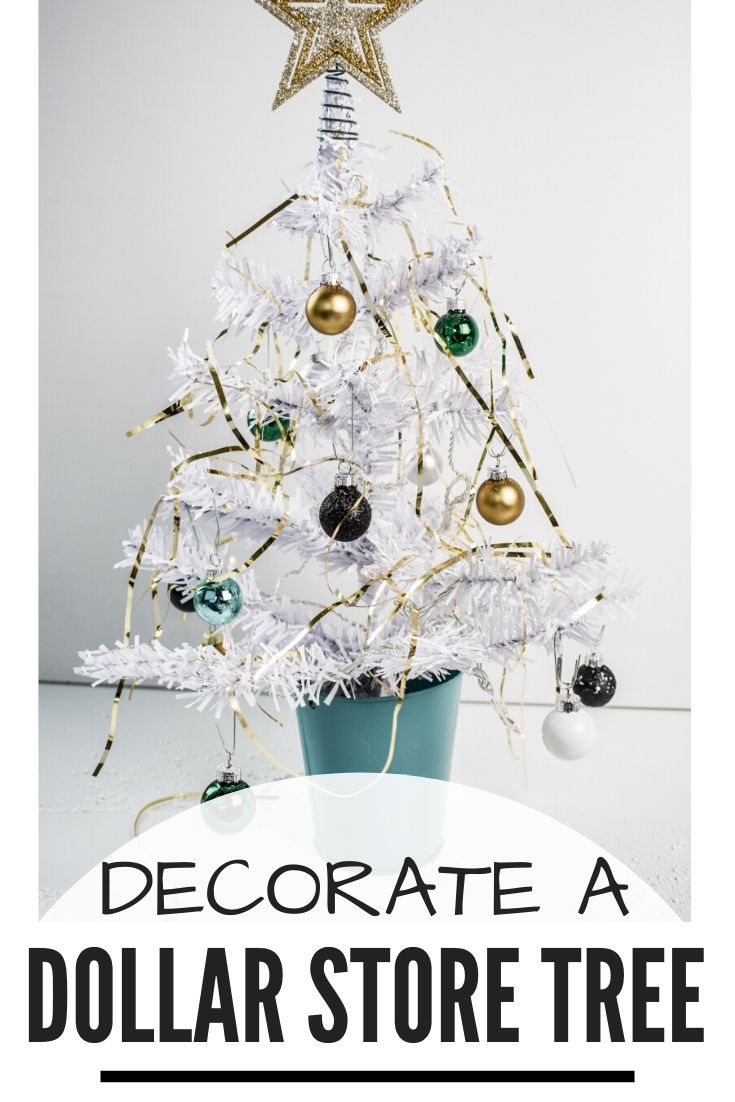 15 Mini Christmas Tree Decorating Ideas Jessica Welling Interiors Mini Christmas Tree Modern Christmas Christmas Tree Decorations
