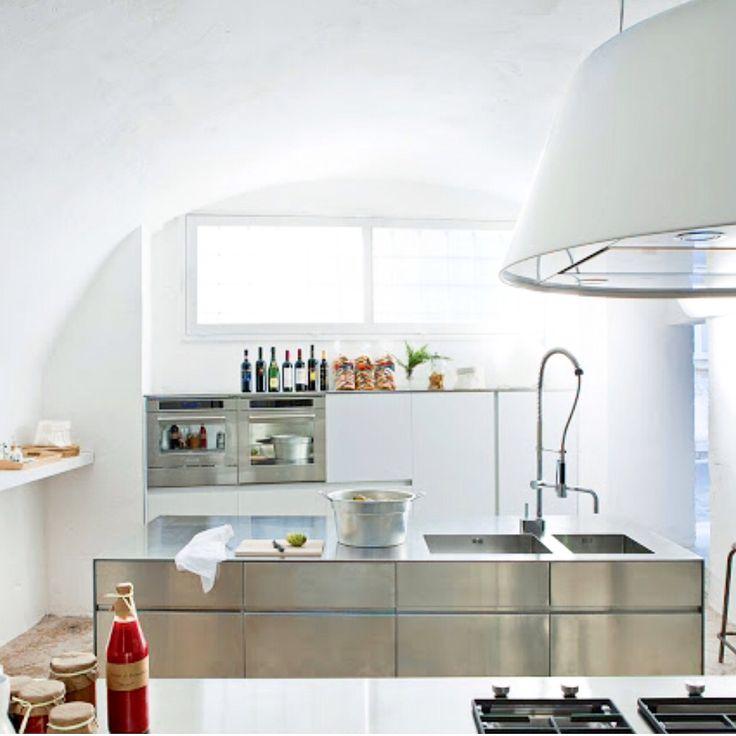 EL_01 - Elmar Kitchen - Ludovica + Roberto Palomba