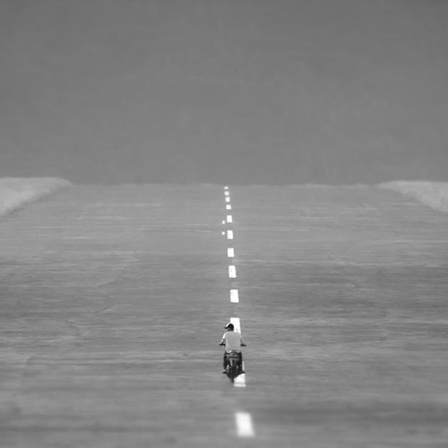 Hengki Koentjoro Photography - Takeoff - Bandaneira
