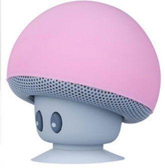 Wireless Portable Mini Mario Mushroom Bluetooth Speaker – EQcreative Plus