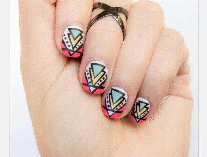 Nails/Unhas