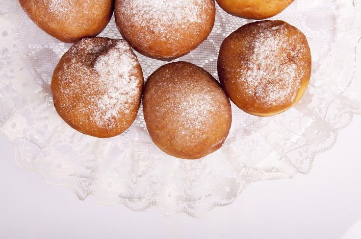 La texture de ces beignets est tout simplement incroyable, grâce à la ricotta! Vous ne pourrez pas en manger un seul...