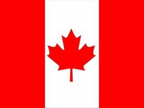 Celine Dion ~ O Canada (French/English) ~ OK, this has to be the ONLY person who should ever sing the National Anthem!!