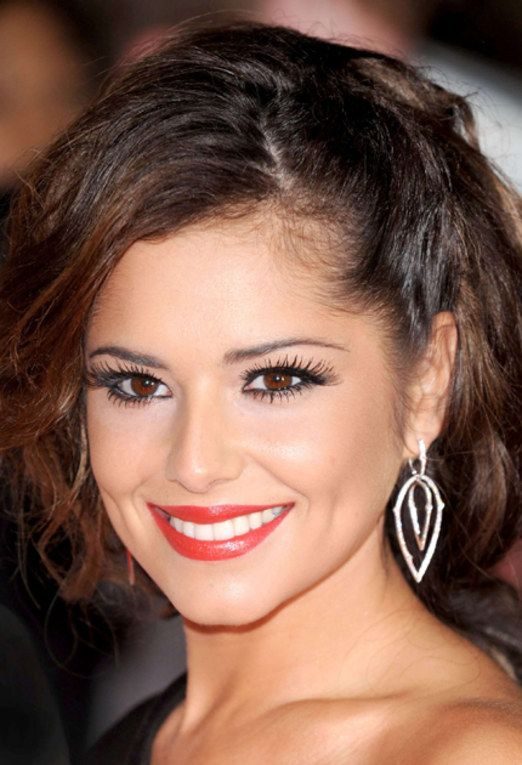 Cheryl Cole turns 30: Her life in pictures