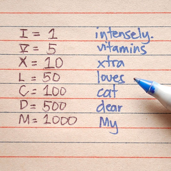 How to Learn Roman Numerals: 6 steps (with pictures) - wikiHow