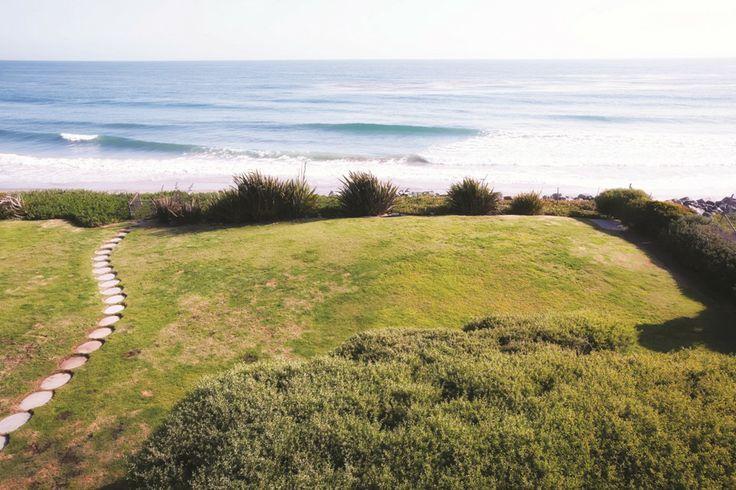 A Broad Beach estate