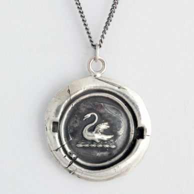 Emma Swan's necklace from Once Upon a Time