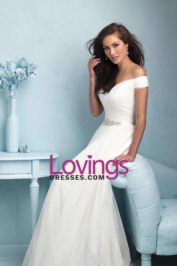 Mejores 63 imágenes de Wedding dress en Pinterest | Vestidos de ...