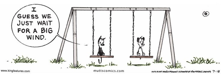 Lucky comic strip mutts archives