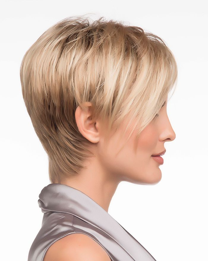 Miley Monofilament Wig by Envy - Monofilament Wigs - Best Wig Outlet®