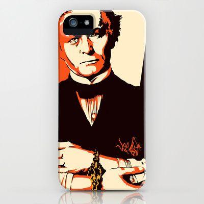 Houdini iPhone & iPod Case