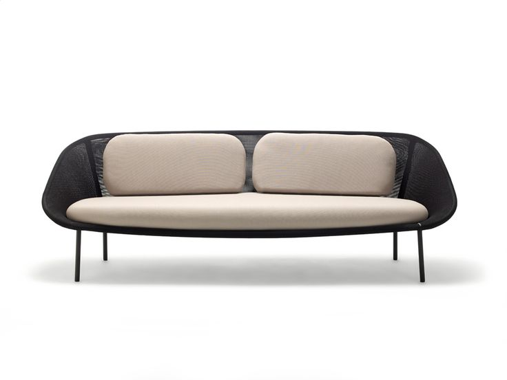 Netframe Is A Sofa And An Easy Chair Designed By The Design Duo Cate U0026  Nelson For Offecct. Cate U0026 Nelsonu0027s Idea Behind Netframe Was To Create A  Piece Of