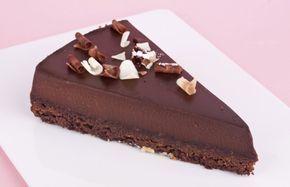 De meest goddelijke chocolade cheesecake