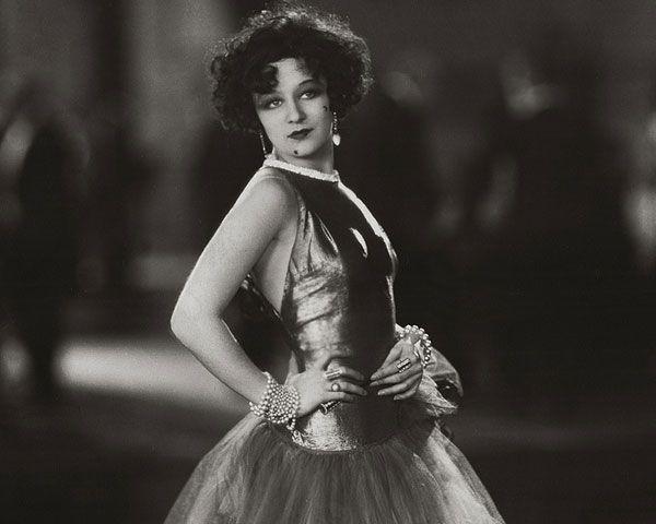 1920s glamour ideas