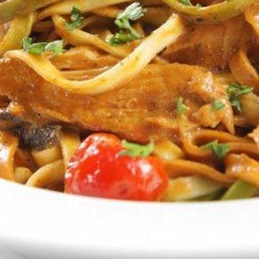 Italyan oshxonasining maxsus taomi – Sitsiliya spageti tayyorlash usuli.