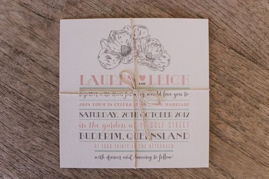 Best Letterpress Wedding Invitations: 17 Best Images About Our Letterpress Work On Pinterest