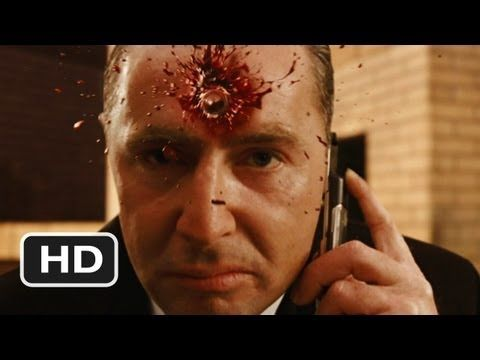 ▶ Wanted (1/11) Movie CLIP - Cross Kills Mr. X (2008) HD - YouTube VIOLENT!!!!!!!!!!!!!!!! LOTSA BLOOD!!!!!!!!!!!!!!!!!!!!!!! DON'T LOOK AND THEN BITCH AT ME!! lol