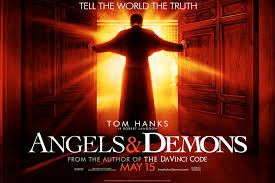 """Anioły i demony"" (2009) = ""Angels and Demons"" (2009)"