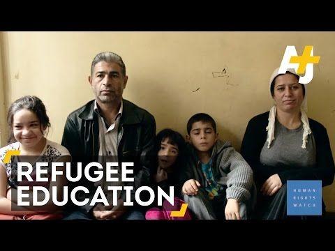 400,000 Syrian Refugee Children Can't Go To School In Turkey - http://www.juancole.com/2015/11/refugee-children-turkey.html